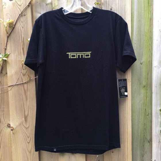 T-Shirts - Tomo txt - Black