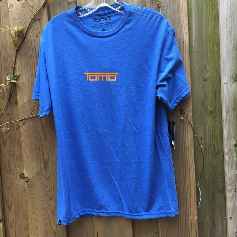 T-Shirts - Tomo txt - Blue