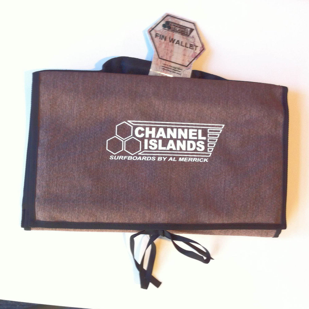 Channel Islands Fin Wallet - Surf Ontario