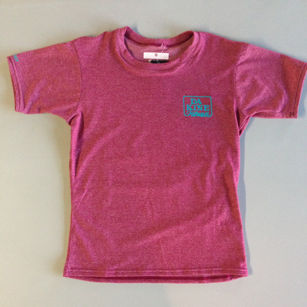 Dakine Womens Rashies: Dauntless Loose S/S - Surf Ontario