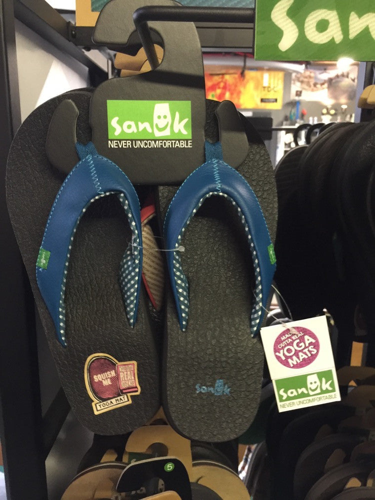 Taste of Sanucks in store - Surf Ontario