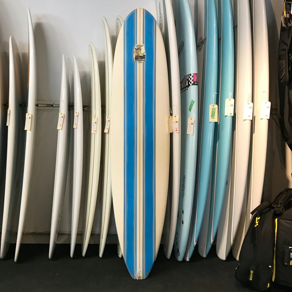 8'0 Sick Puppy Surfboards - USED* - Surf Ontario