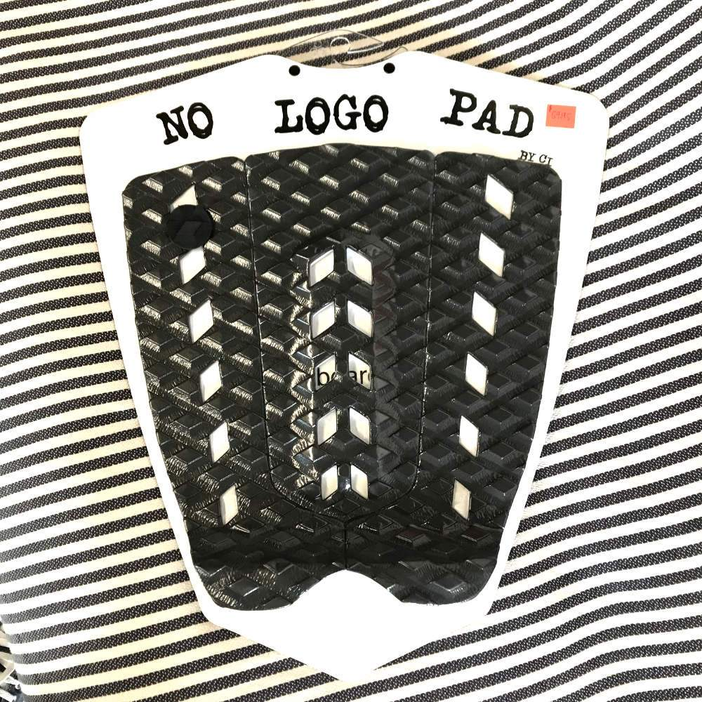 Deck pads - Channel Islands - No Logo Pad Arch Black