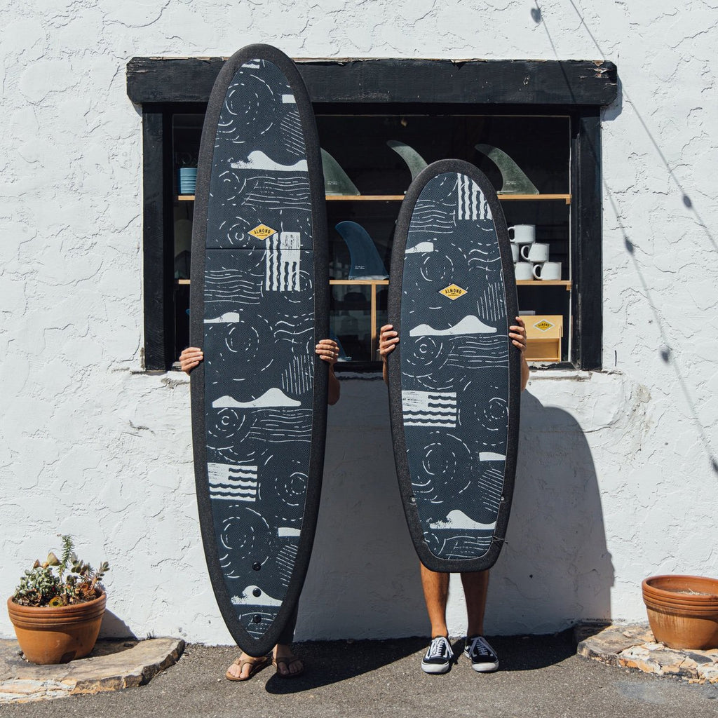 Almond R-Series 8'0 Joy | SURFRIDER FOUNDATION