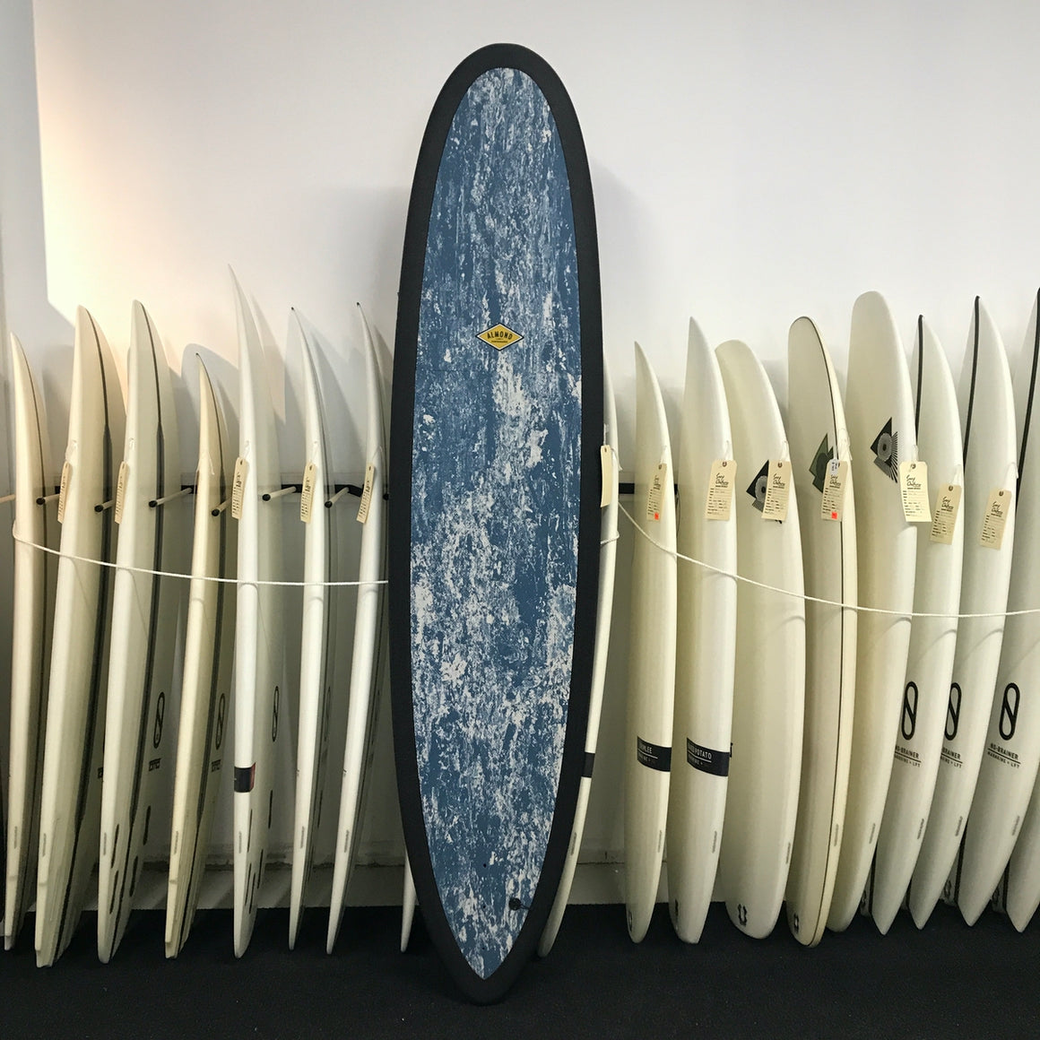Almond R-Series 8'0 Joy | INDIGO