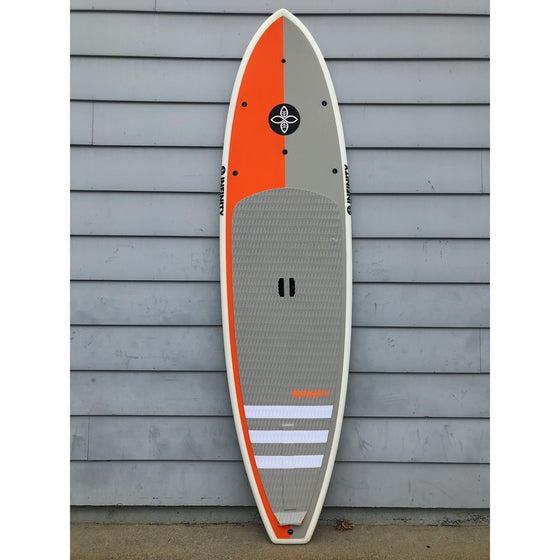 Infinity - 10'4 All Arround Wide Aquatic - Orange