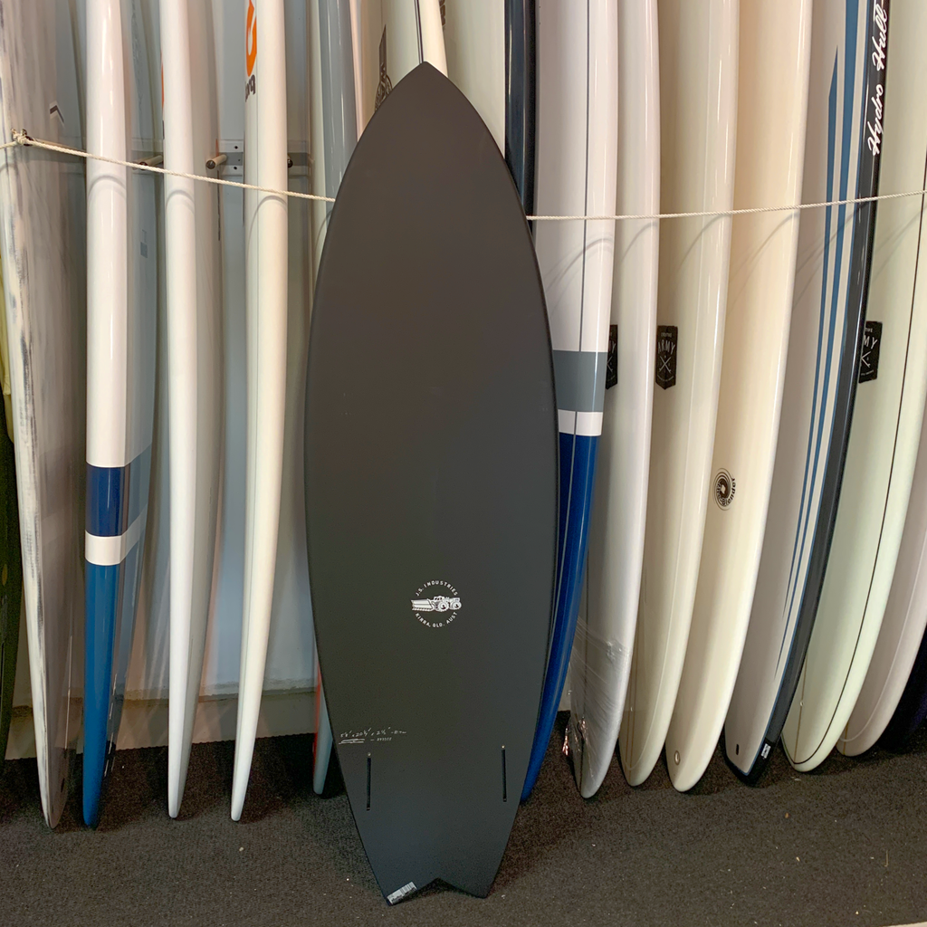 JS Industries - Black Baron 5'8 EPS - Futures