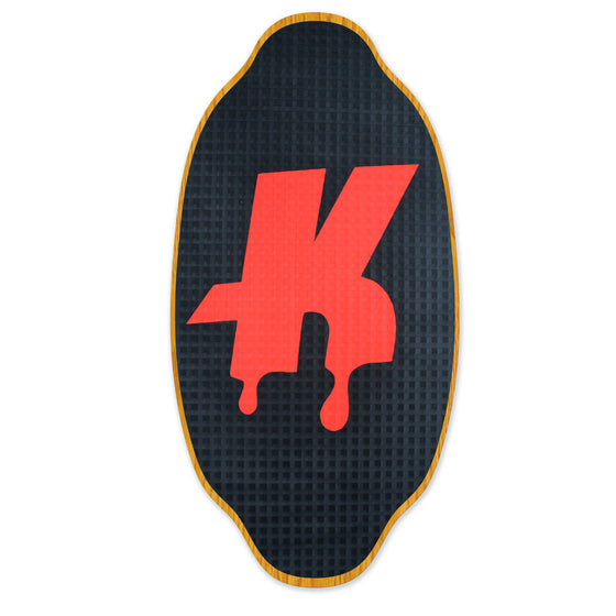 Kayotics skimboards - Classic Series - Dripped - Large