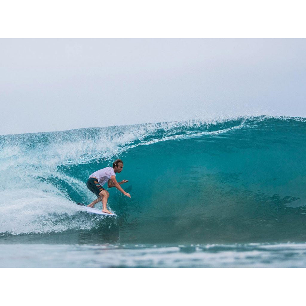 Haydenshapes The Loot 5'10 - Futures 5 - Liquid Crystal - Chisel