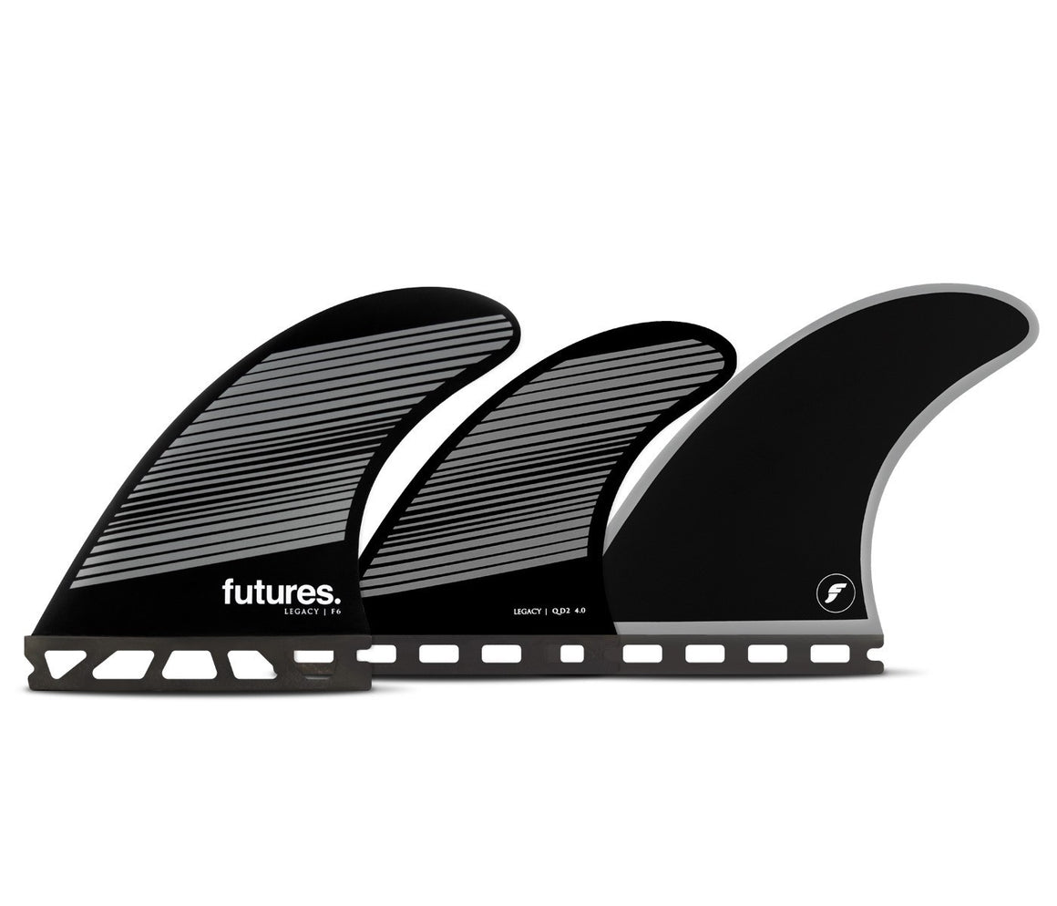 Futures - 5 FIN - Legacy F6 HC 5-FIN (M) NEUTRAL