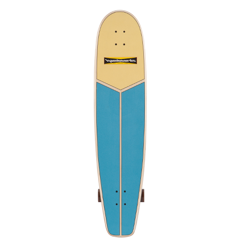 Hamboards Huntington Hop - Sky Cream