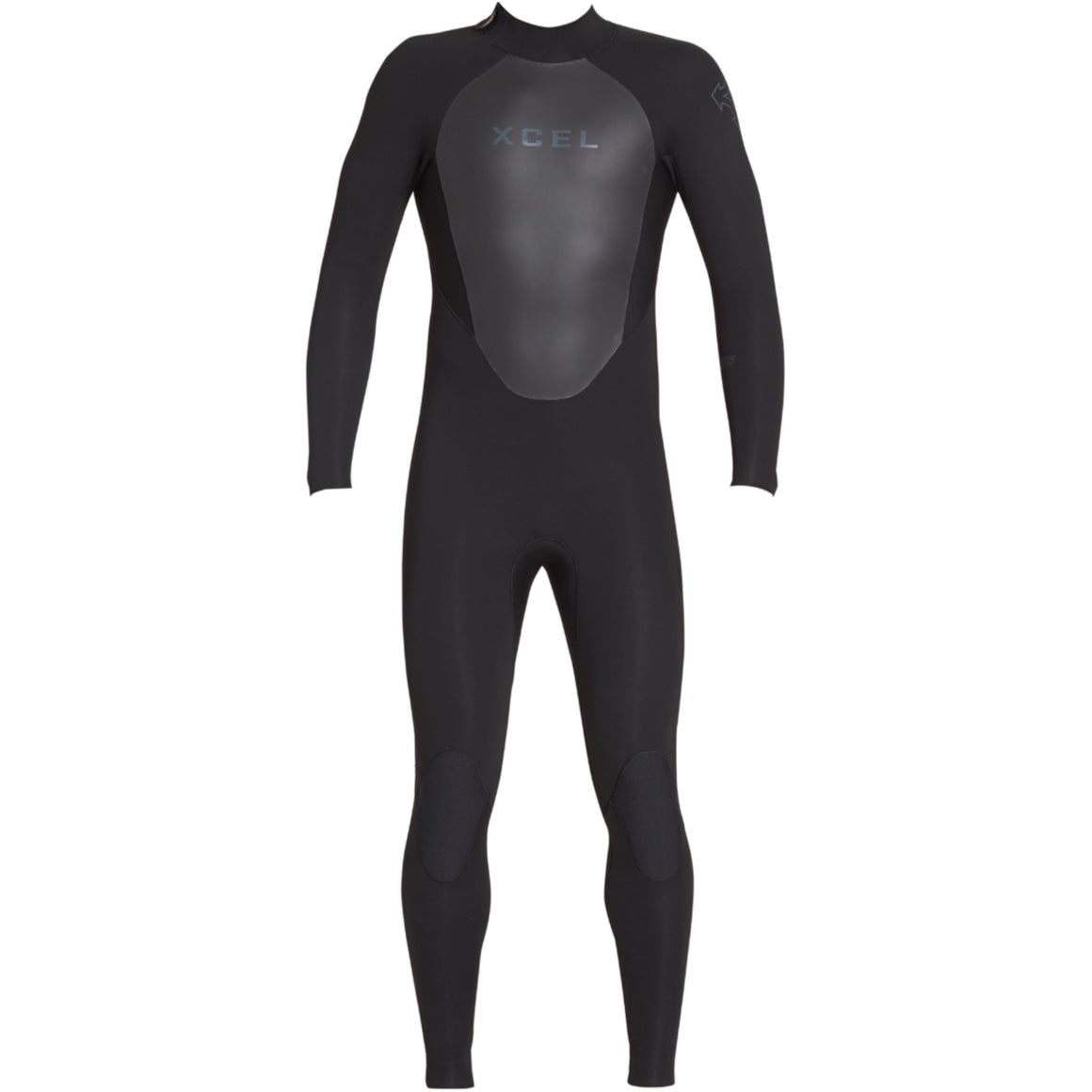 4/3 Men's XCEL AXIS FULLSUIT back zip - Surf Ontario
