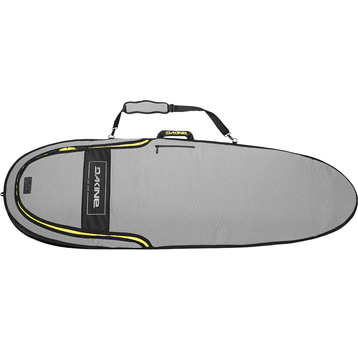 Dakine Board Cover - Mission Surfboard Bag Hybrid - Carbon
