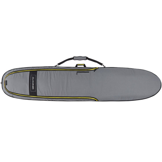 Dakine Board Cover - Mission Surfboard Bag Hybrid (NOSERIDER) - Carbon
