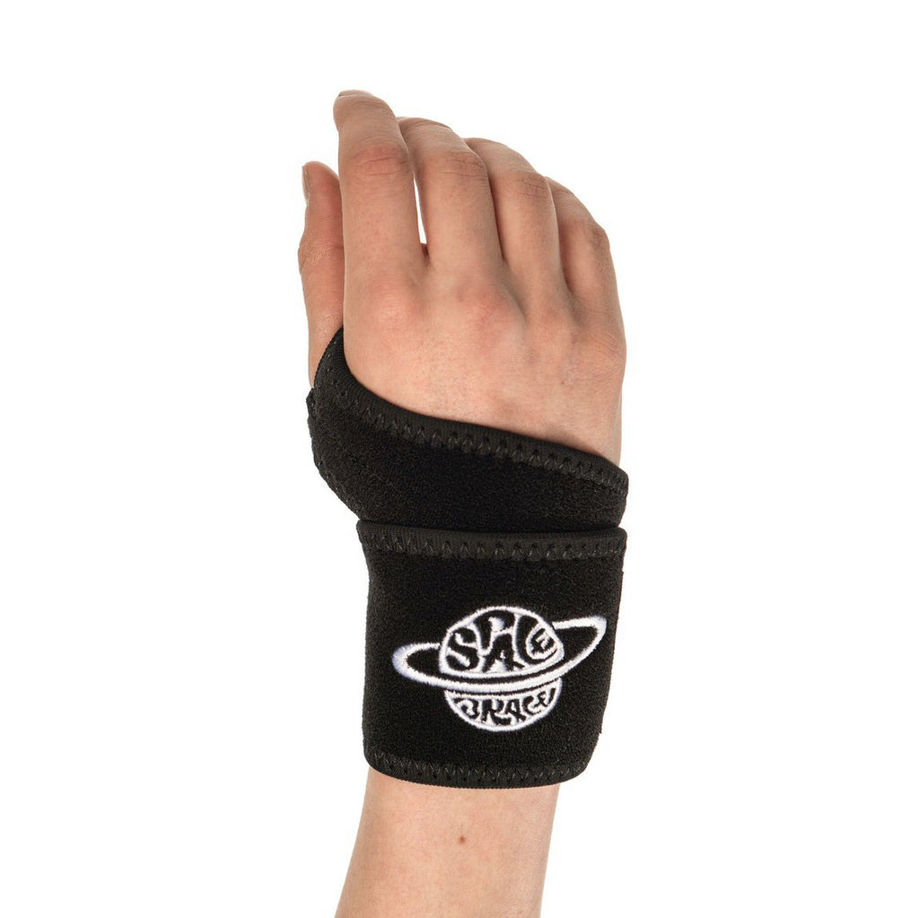 Protective Gear (Skate) - Space Brace Wrist Brace (fits left or right)