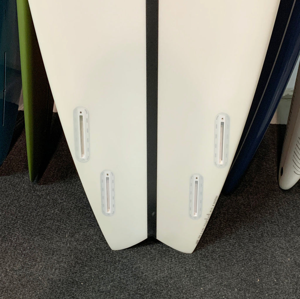 Machado Seaside & Beyond 7'4 FUT - LFT - USED*