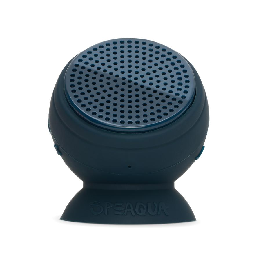 Speaqua Waterproof electronic gear - Barnacle Original Speaker - Mako Blue