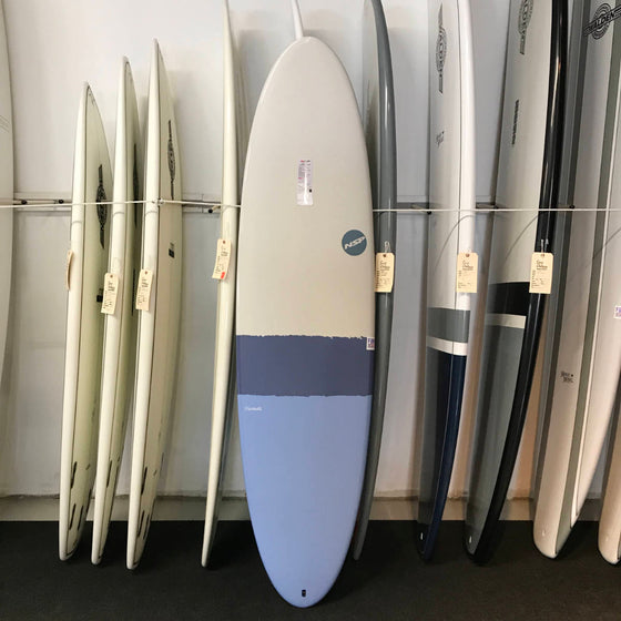 NSP 06 Elements HDT Fun 7'2 Sky Blue