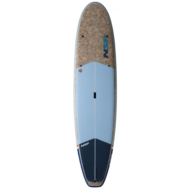 10'2 Coco Cruise Natural Blue