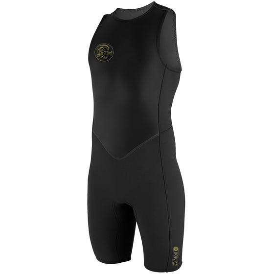 O'Neill Mens O'Riginal 2/1.5 Shorty Surfing Wetsuit - Surf Ontario