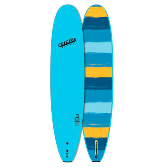 Odysea 9'0 Plank - Cool Blue 20