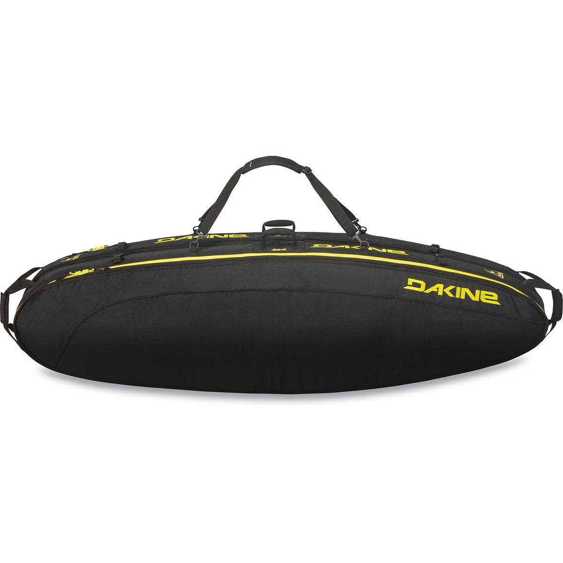 Dakine Board Cover - 6'6 Regulator Double/Quad Convertible - Black - Surf Ontario