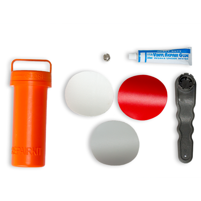 Ding Repair  - Level Six Repair Kit for iSUP - Surf Ontario