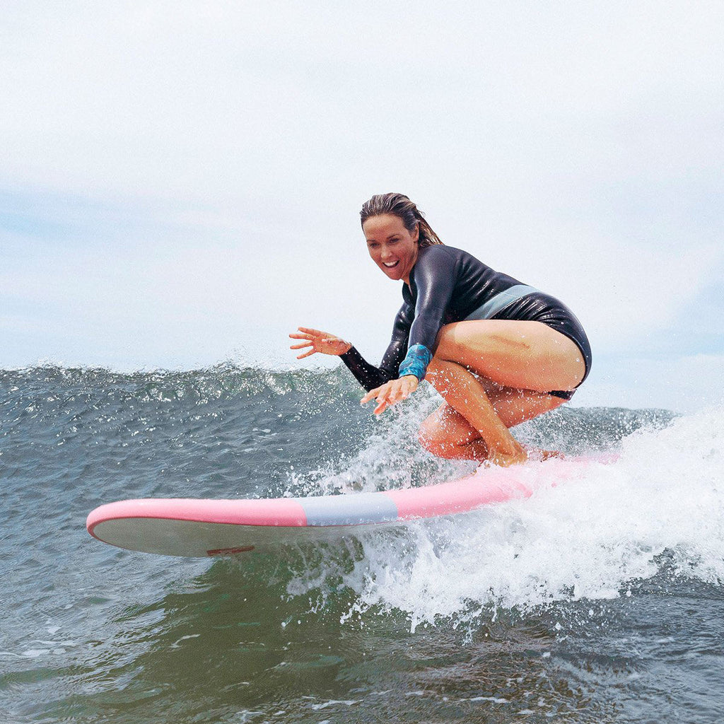 Softech Sally Fitzgibbons FB 6'0 Pink FCS