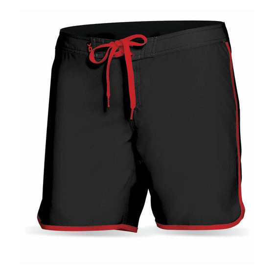 "Dakine Women's walk short Freeride 4"" Black - Surf Ontario"