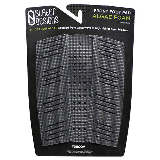 Deck pads - Slater Designs - The Front Foot Pad - Black