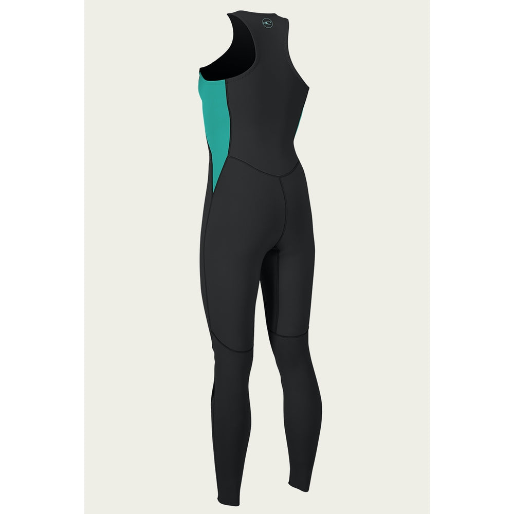 1.5mm O'Neill Womens REACTOR-2 Sleeveless Full Wetsuit - Surf Ontario