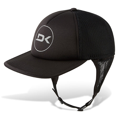 Caps - Dakine Surf Trucker OS Black 2020S