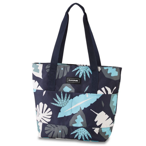 Travel Luggage - Dakine Classic Tote 18L (Abstract Palm) OS
