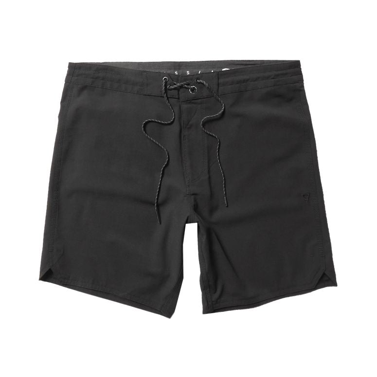 Boardshorts - Vissla Short Sets 16.5 Boardshort - PHA (Phantom)