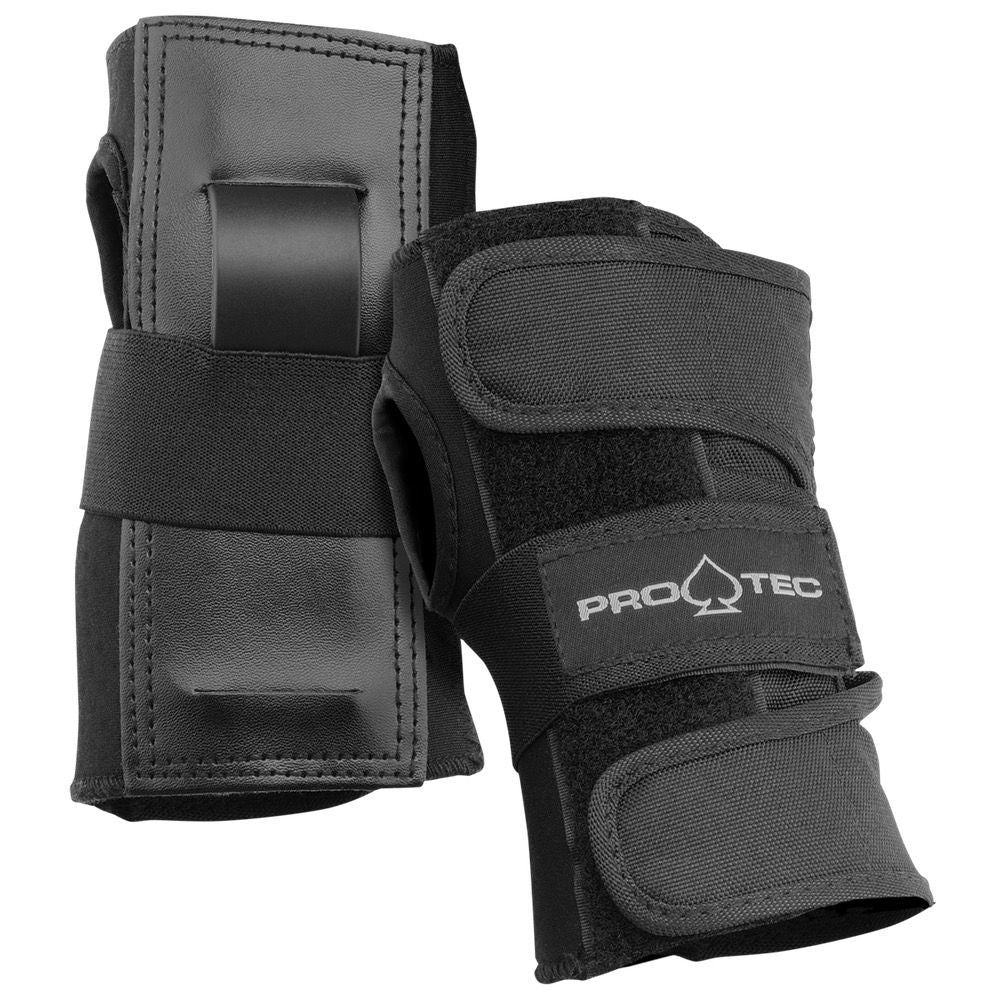 Protective Gear (Skate) - Pro-tec Street Wrist Guards (Youth) O/S - RETRO