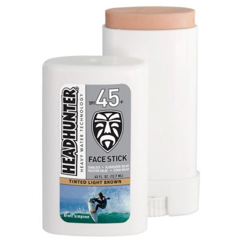 Sunscreen - Headhunter SPF 45 Tinted Face Stick
