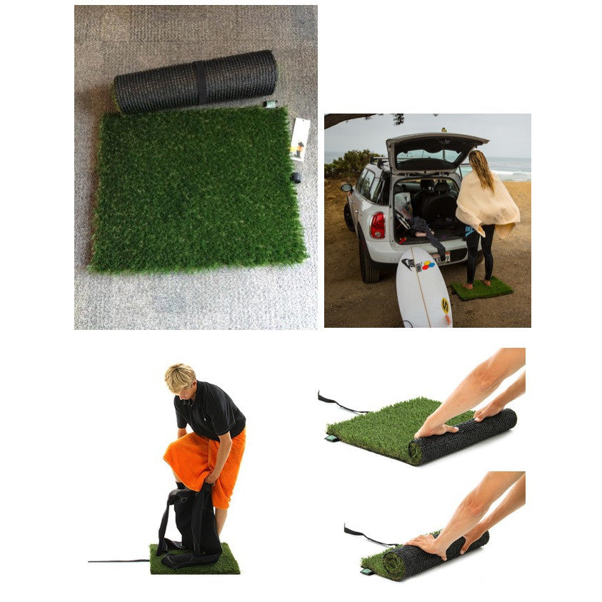 Change Mat - Surf Grass Change Mat - Surf Ontario