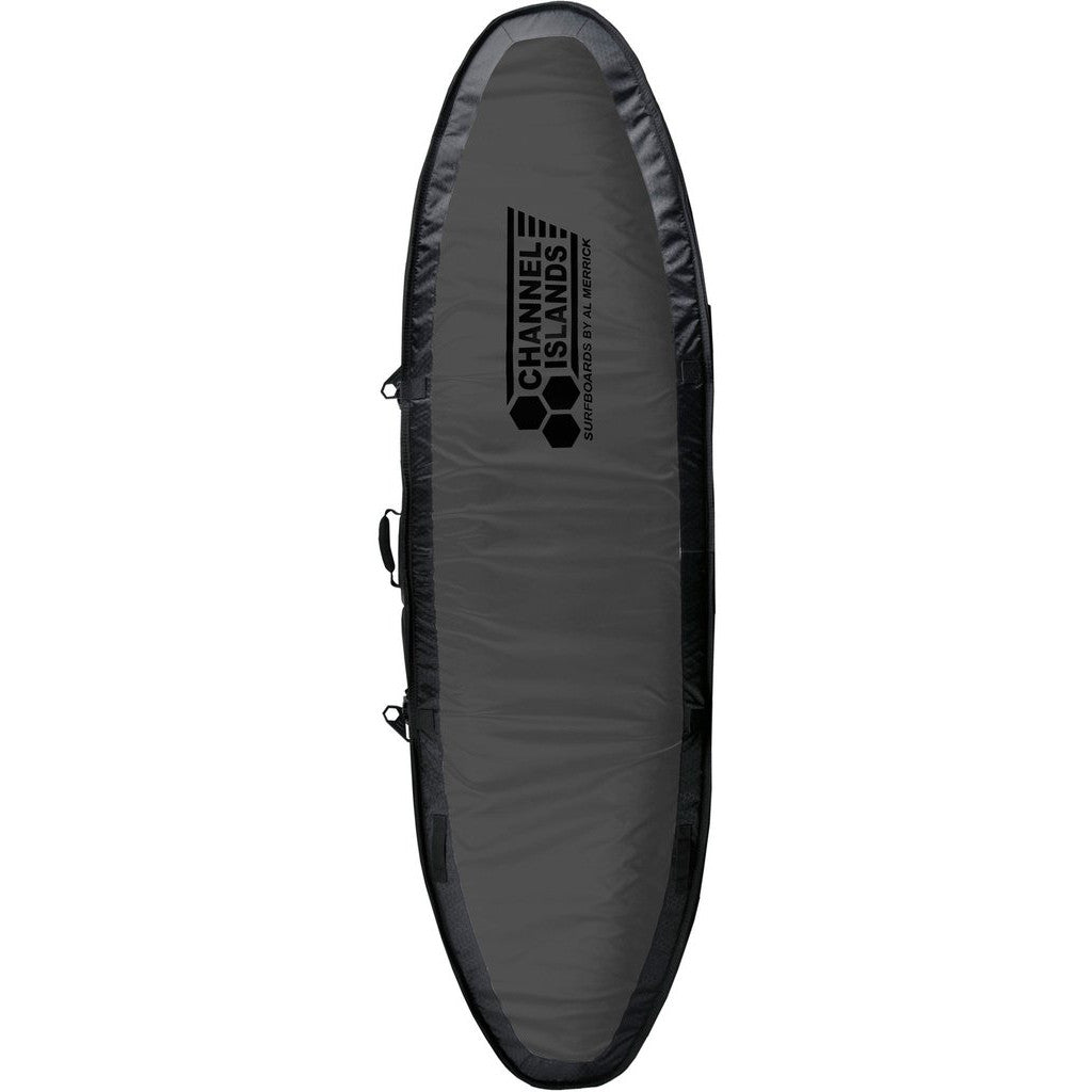 Channel Islands Board Cover - Travel Light Coffin - CX4 - QUAD - Surf Ontario