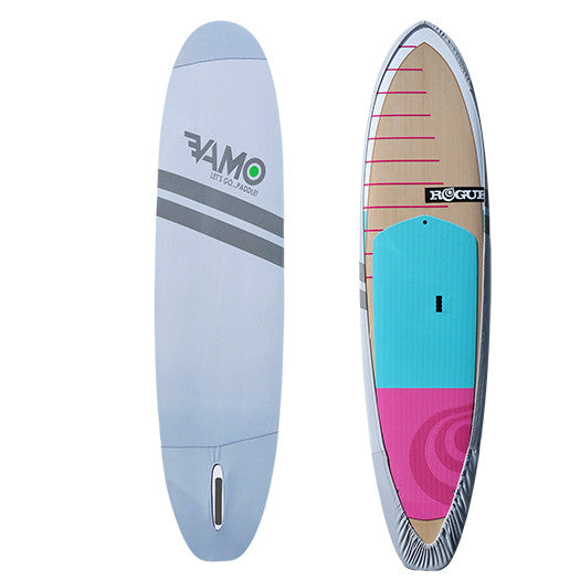 Vamo UV Cover 10'6 to 12'