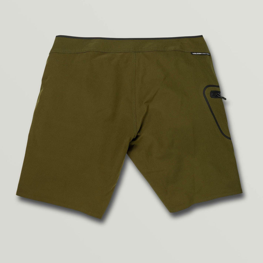 Boardshorts - Volcom Deadly Plus Mod 20 Military