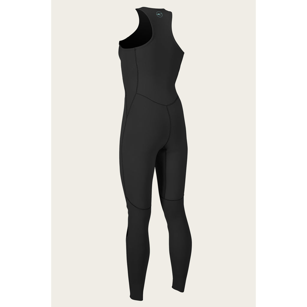 1.5mm O'Neill Womens REACTOR-2 Sleeveless Jane Full Wetsuit