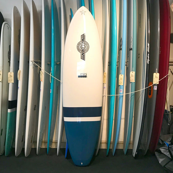 Walden 7'6 Mini Mega Magic - Tuflite
