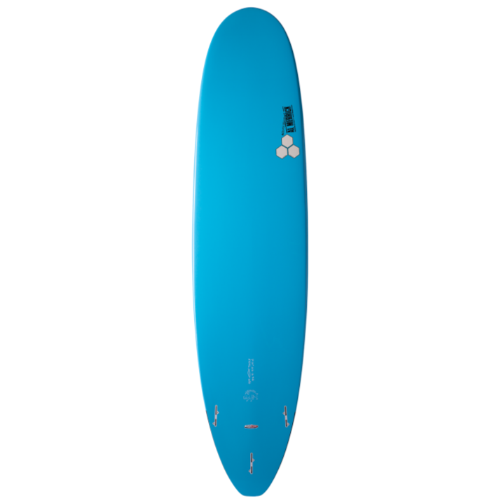 Channel Islands Water Hog 7'10 - LT blue - FCSII - Surf Ontario
