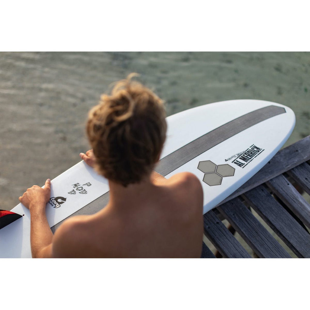 Channel Islands PodMod 6'6 - 5 fin FUT - X-LITE
