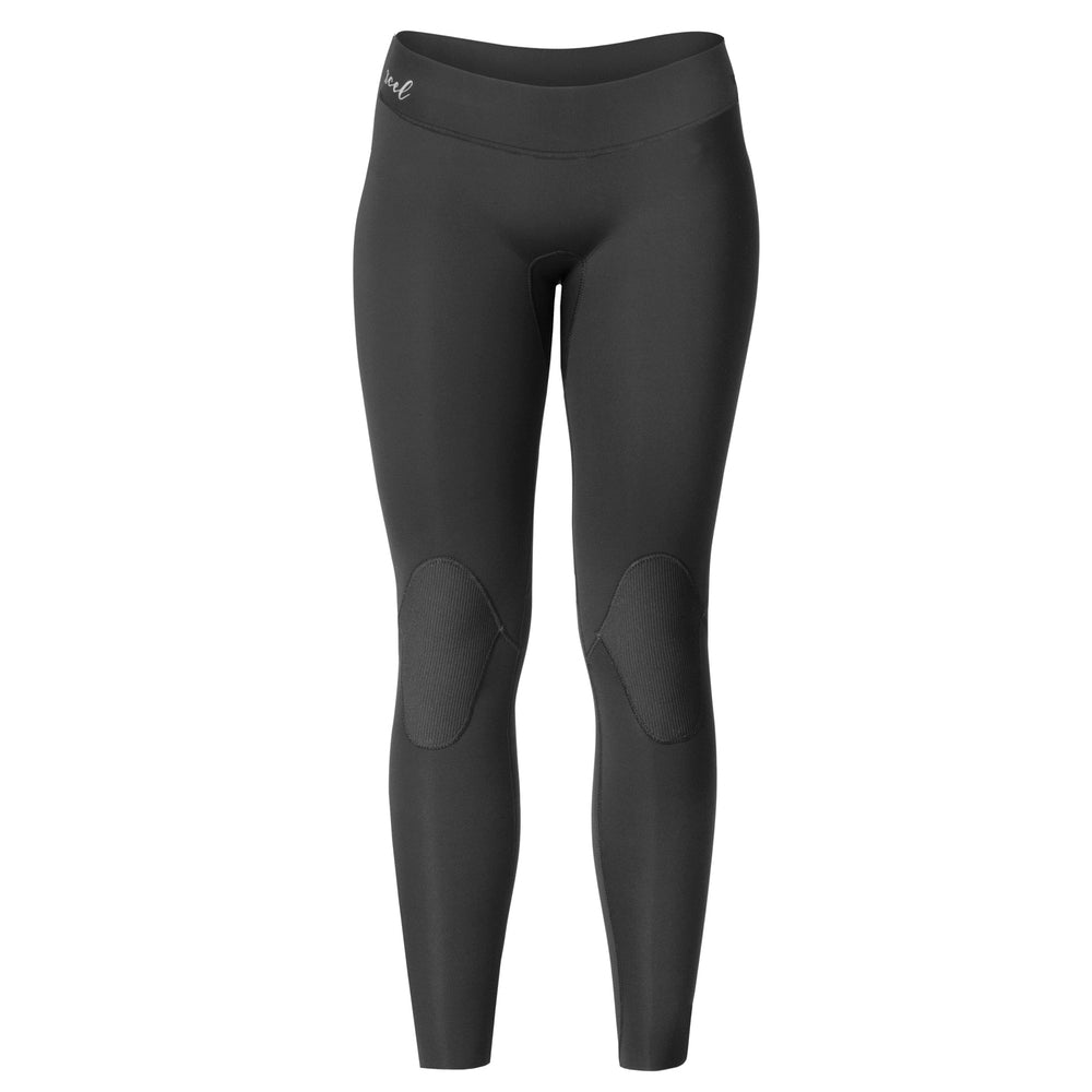 XCEL Women's 2mm Neoprene Pant Black