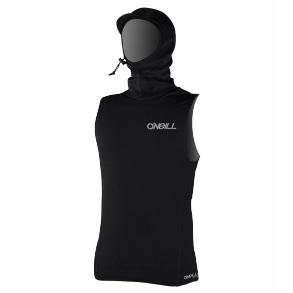 O'Neill Hood Thermo X Vest w/ Neo 4598 - Surf Ontario