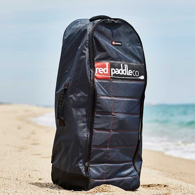 Red Paddle Co. - Extra Red iSUP Bag 2.0
