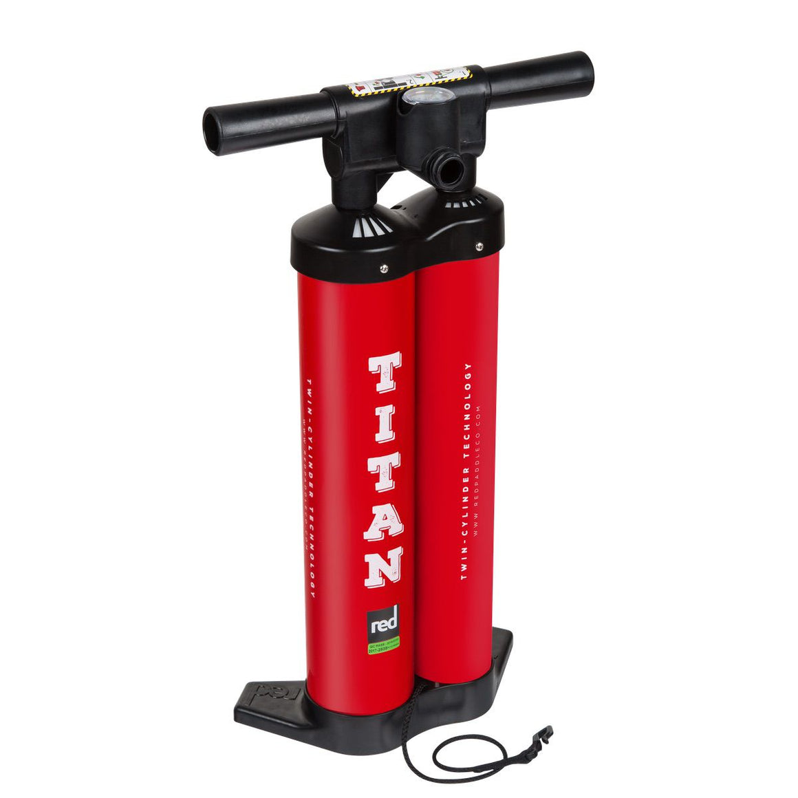 Red Paddle Co. Titan Pump - Surf Ontario