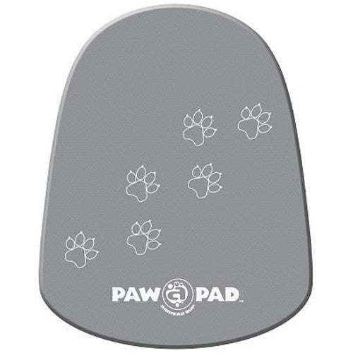 SUP deck pads - AIRHEAD PAWS PAD, Charcoal Gray - Surf Ontario