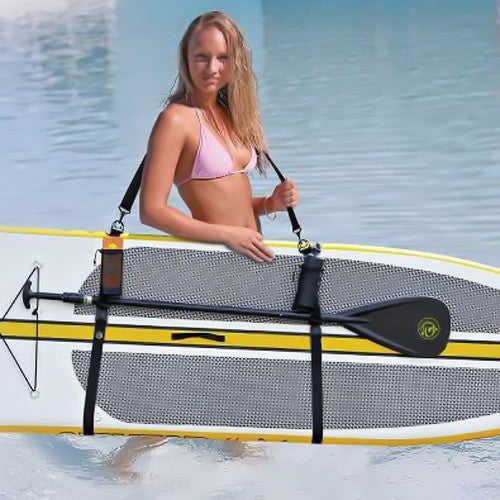 SUP carrying straps - AIRHEAD SUP Carrier - Surf Ontario